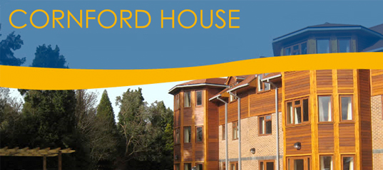 Cornford House Choose ResiData